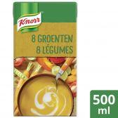 Knorr 8 groenteweelde soep veloute klein