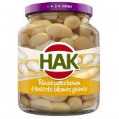 Hak White giant beans
