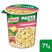 Knorr Spaghetti carbonara pasta snack