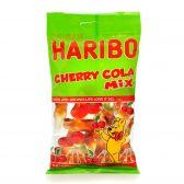 Haribo Kersen cola mix