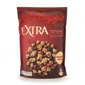 Kellogg's Extra crunchy rood fruit ontbijtgranen