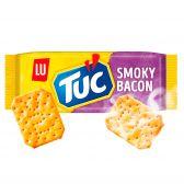 LU Tuc crackers smoky bacon