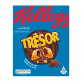 Kellogg's Tresor melkchocolade ontbijtgranen klein