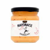 Jumbo Mayonnaise with sriracha