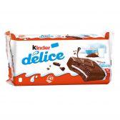 Ferrero Kinder delice koeken cacao T10