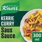 Knorr Vloeibare kerriesaus