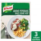 Knorr Groene pepersaus poeder