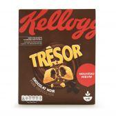 Kellogg's Tresor donkere chocolade ontbijtgranen