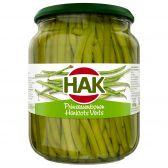 Hak Extra fine haricots
