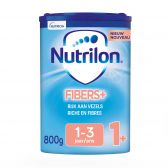 Nutrilon Grow milk rich with fibre (from 1 to 3 year)