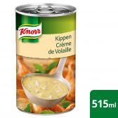 Knorr Kippencreme soep
