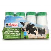 Delhaize Halfvolle melk 12-pack