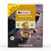 Delhaize Ristretto 10 koffiecapsules