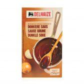 Delhaize Bruine sauzen bindmiddel