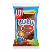 LU Lulu koekjes nic nac ABC chocolade