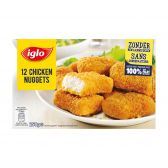 Iglo Chicken nuggets (only available within Europe)