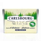 Carlsbourg Ardense zachte boter