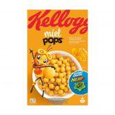 Kellogg's Honing pops ontbijtgranen groot