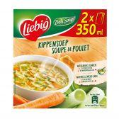 Liebig Deli Kippensoep 2-pack