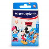 Hansaplast Mickey pleisters voor kinderen