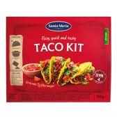 Santa Maria Taco meal kit