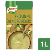 Knorr Preicreme soep veloute