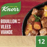 Knorr Original beef stock