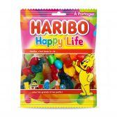 Haribo Happy life snoepjes