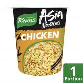 Knorr Chicken noodles