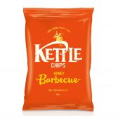 Kettle Honing barbecue chips klein