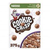 Nestle Cookie crisp ontbijtgranen met chocolade stukjes