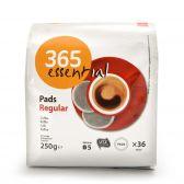 Delhaize 365 Regular koffiepads
