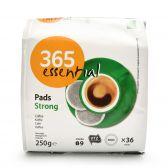 Delhaize 365 Sterke koffiepads