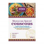 Al'Fez Gekruide couscous