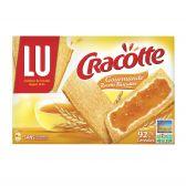 LU Cracotte crackers gourmande