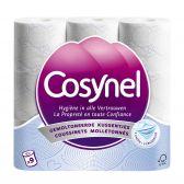 Cosynel Ecologisch blauw toiletpapier