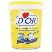 D'Or Natuurlijke zachte zeep