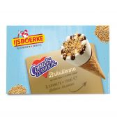 Ijsboerke Cornets d'amour bresilienne ice cream (only available within the EU)