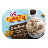 Ijsboerke Dame blanche ice cream (only available within the EU)