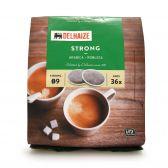 Delhaize Sterke koffiepads klein