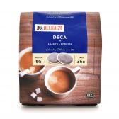 Delhaize Caffeinevrije koffiepads