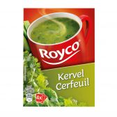 Royco Chervil soup