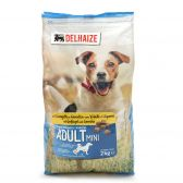 Delhaize Gevogelte brokken hondenvoeding