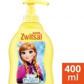 Zwitsal Hydraterende en verzorgende douche gel Disney's Frozen