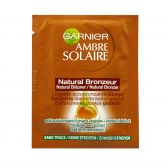 Garnier Self tanner face wipes ambre solaire