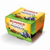 Bonner Prunolax plum compote with organic fibre