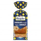 Pasquier Chocolate bread