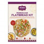 Al'Fez Marokkaanse brood kit