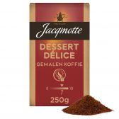 Jacqmotte Delice gemalen koffie