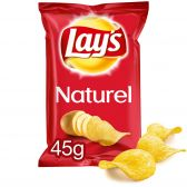 Lays Zoute chips